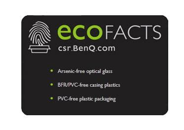 Eco Blank Mode