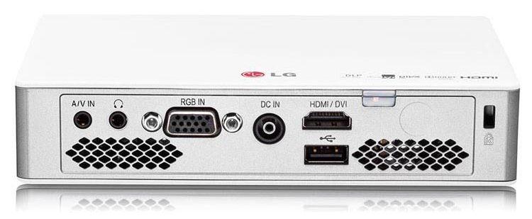 پروژکتور ال جی PB60G
