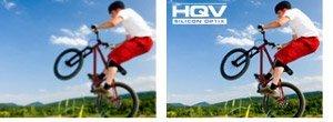 کیفیت تصویر HQV