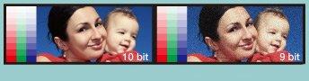 تکنولوژی بهتر رنگ پروژکتور اپتما
