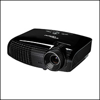 HD131Xe optima projector