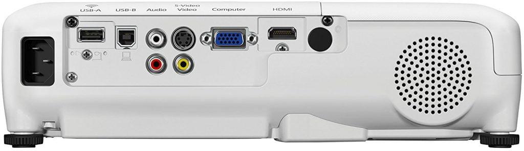 پروژکتور Epson EB x31