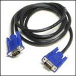 کابل VGA و HDMI پروژکتور