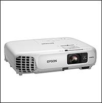 پروژکتور EPSON-EB-X18