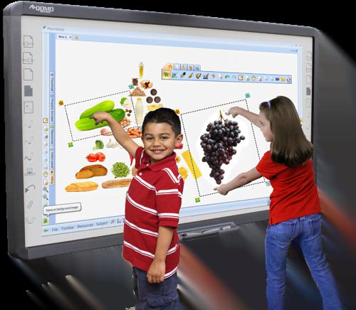 interactive-board
