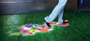 فرش هوشمند