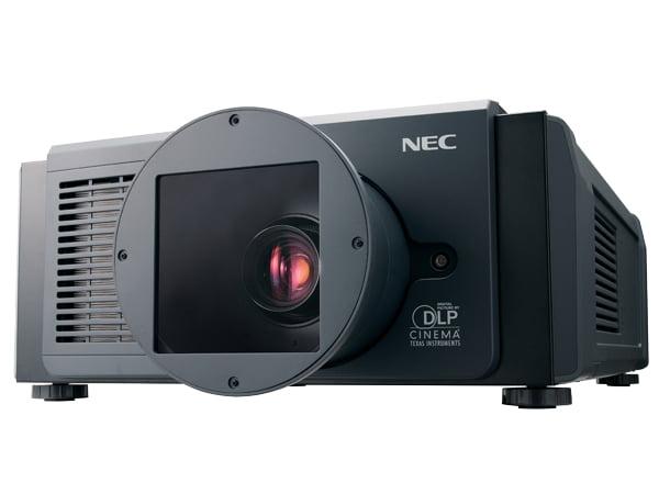 NEC-NC1100L-Projector