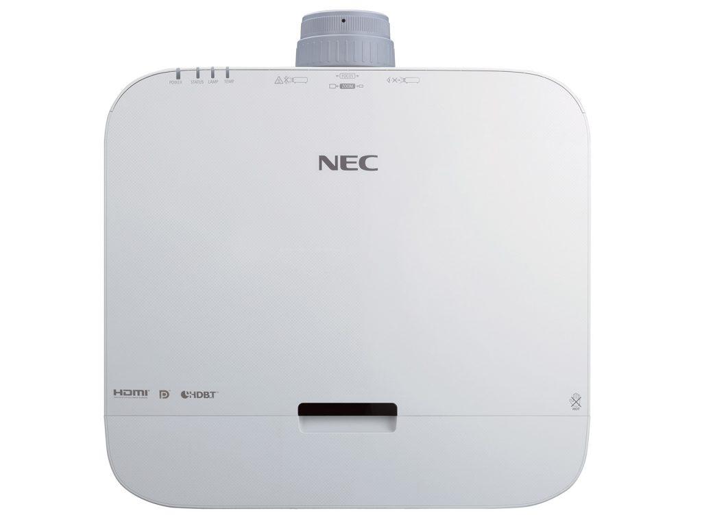 پروژکتور NEC PA722X
