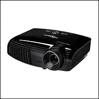 HD131Xe optima projector