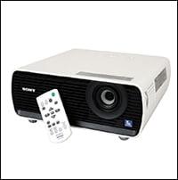 پروژکتور Sony VPL EX100