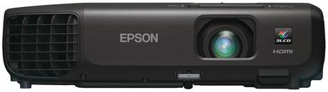 نمای جلوی اپسون EX5230 PRO