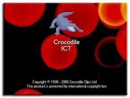 نرم افزار کروکودیل فناوری اطلاعات و ارتباطات - crocodile ict