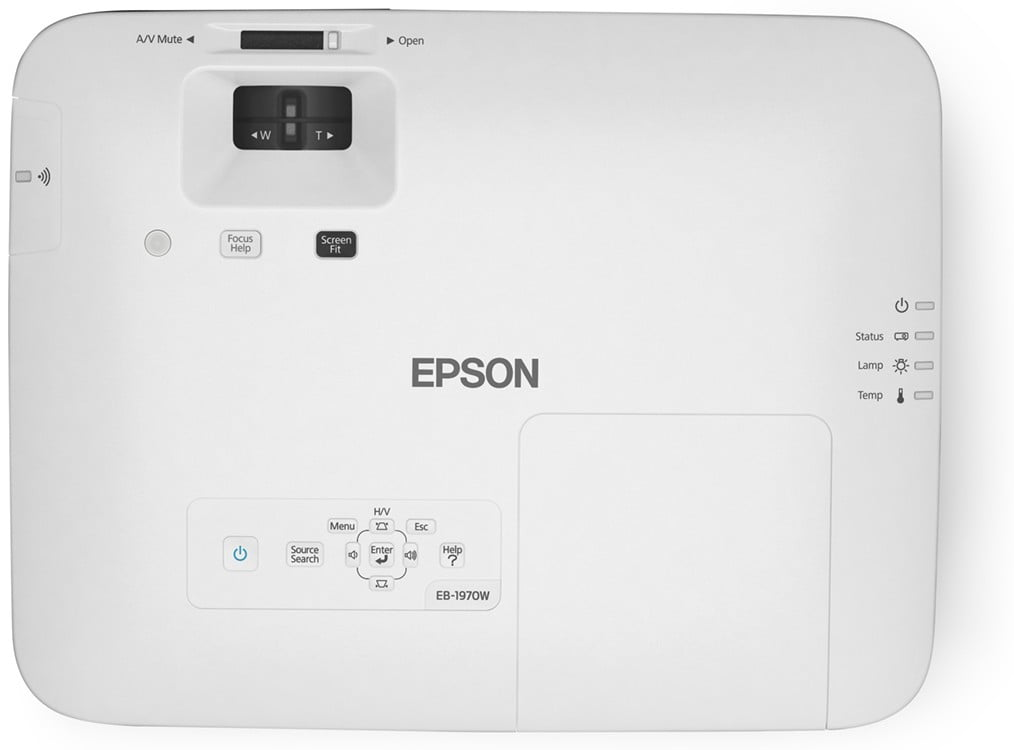 خرید پروژکتور epson eb-1970w