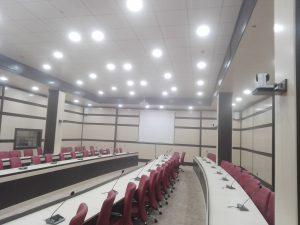 میکروفون کنفرانس