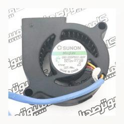 فن حلزونی ویدئو پروژکتور Dell 2400MP