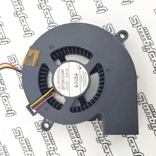 فن حلزونی ویدئو پروژکتور Epson EMP-1825