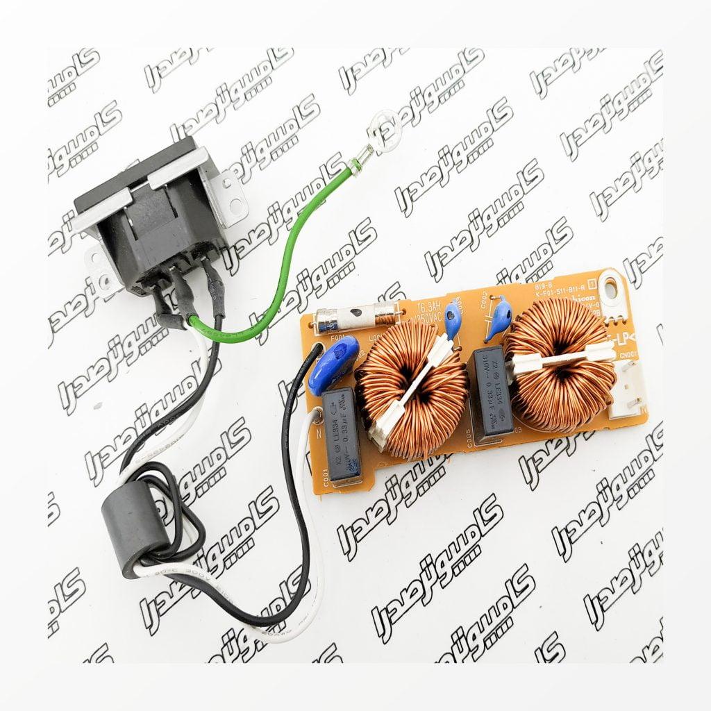 پاور ویدئو پروژکتور Epson PowerLite 450W