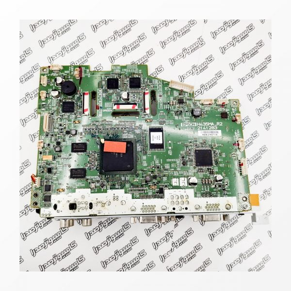 Epson EB-X11 mainboard1