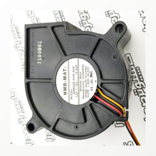 فن حلزونی ویدئو پروژکتور Hitachi CP-RX78