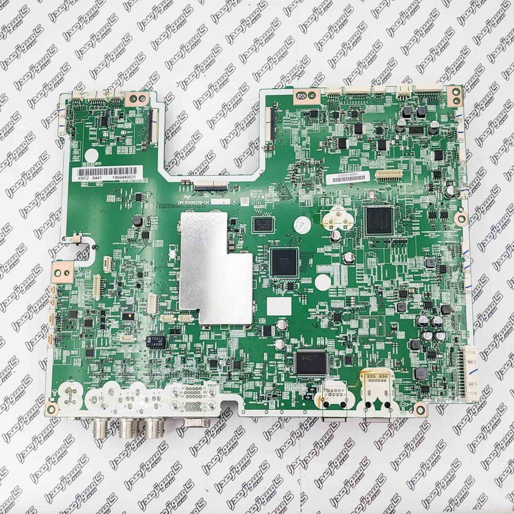 مین برد پروژکتور Panasonic PT-EX620