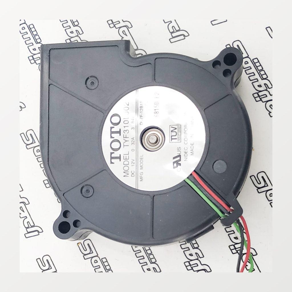 فن حلزونی ویدئو پروژکتور Sony VPL-CX61