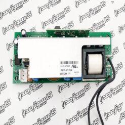 بالاست ویدئو پروژکتور اپسون +Epson PowerLite 83