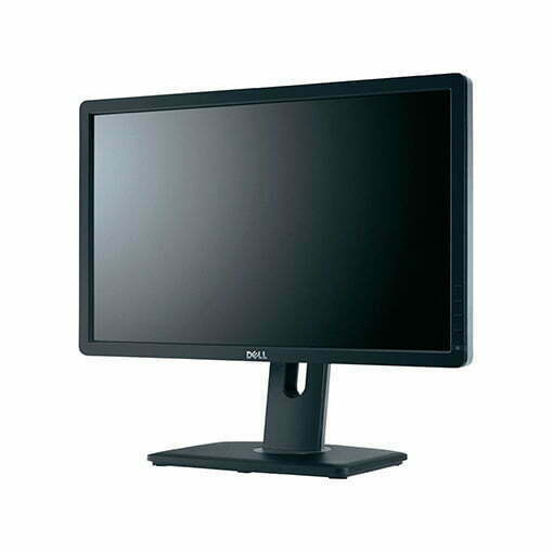 مانیتور استوک 22 اینچ دل Dell U2212