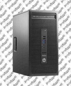 کیس استوک اچ پی Hp EliteDesk Core i5