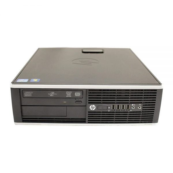 مینی کیس استوک اچ پی Hp Compaq Core i5