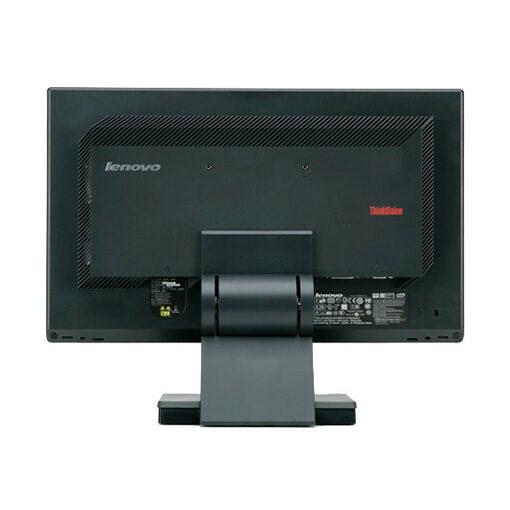 مانیتور استوک 19 اینچ لنوو Lenovo L197WA
