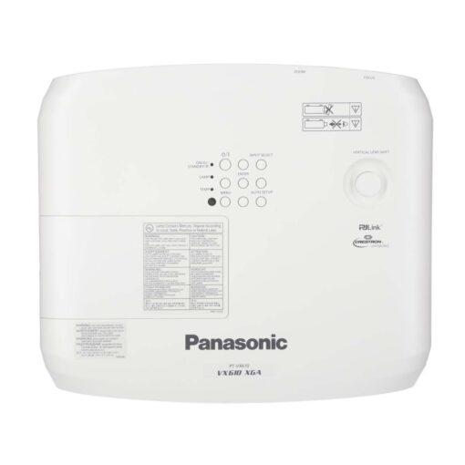 ویدیو پروژکتور پاناسونیک Panasonic PT-VX610