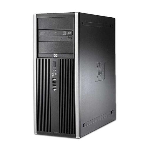 مینی کیس استوک اچ پی HP Compaq 8200 Elite