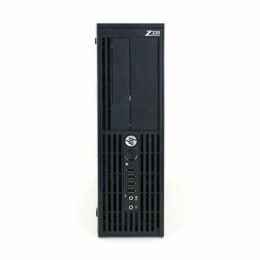مینی کیس استوک اچ پی Hp Workstation Z220