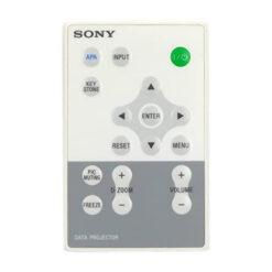 کنترل ویدئو پروژکتور سونی مدل RM-PJ5