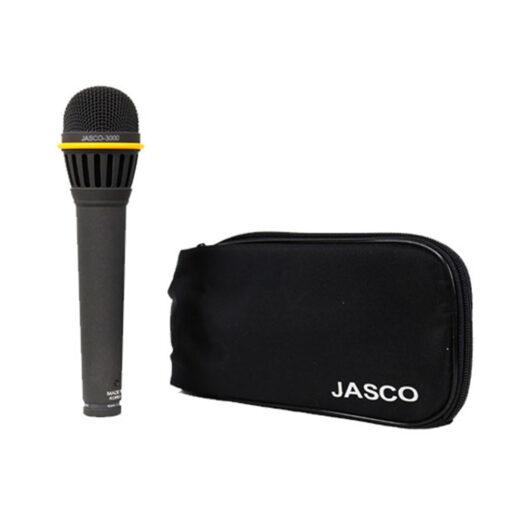 میکروفن دستی جاسکو مدل 3000