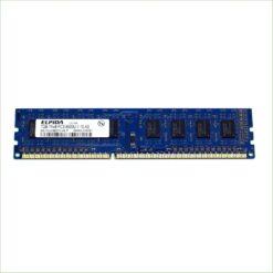 رم لپ تاپ 1 گیگ الپیدا RAM Elpida DDR3 1333