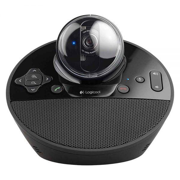 دوربین ویدئو کنفرانس لاجیتک مدل BCC950