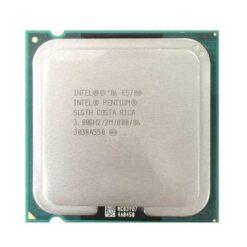 CPU-E5700