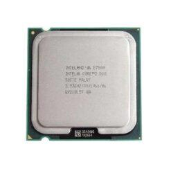 cpu intel e7500