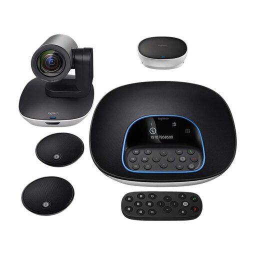 دوربین ویدئو کنفرانس لاجیتک مدل GROUP