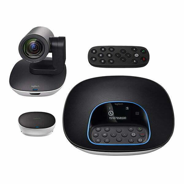 دوربین لاجیتک مدل GROUP