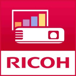 ویدئو پروژکتور های Richo