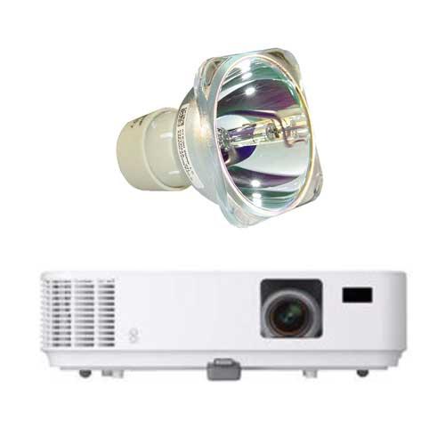 لامپ-ویدئو-پروژکتور-NEC