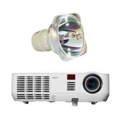 لامپ-ویدئو-پروژکتور-NP-V300X