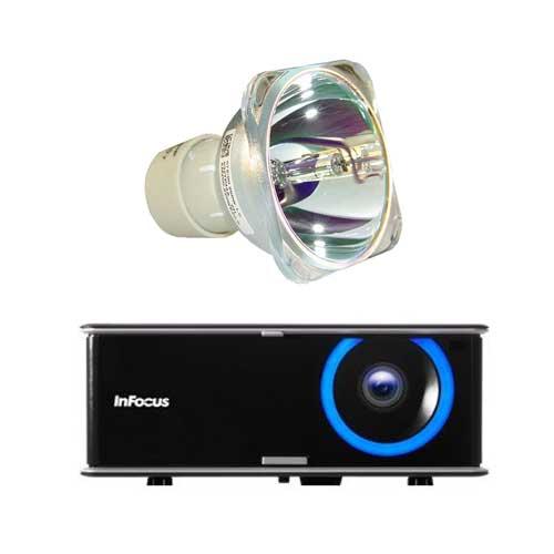 لامپ-ویدئو-پروژکتور-infocus