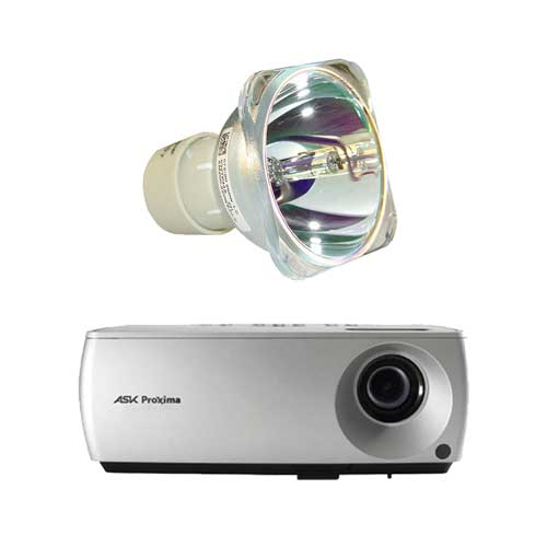 ask video projector