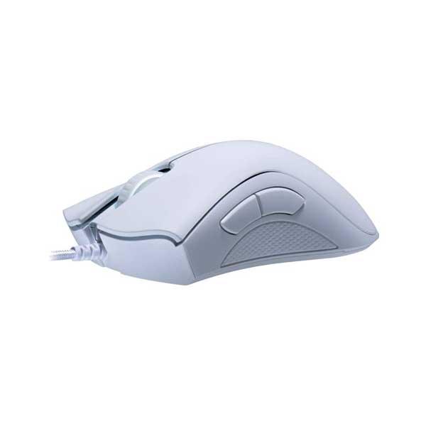 Razer Deathadder Essential White