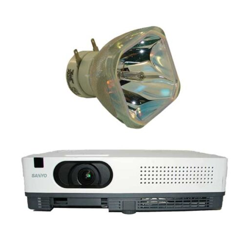 sanyo-video-projector