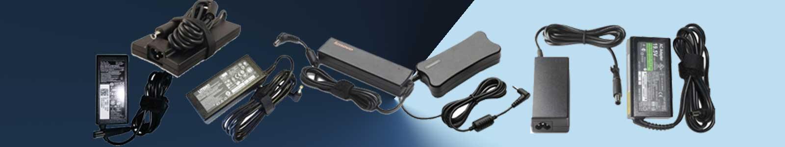 خرید شارژر لپ تاپ