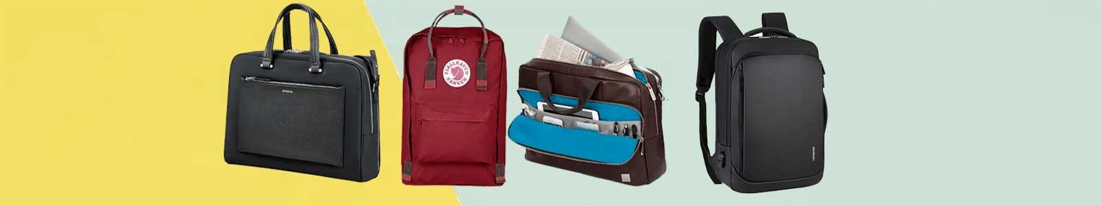 مشخصات و خرید کیف لپ تاپ